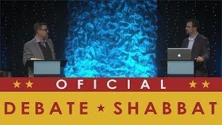 getlinkyoutube.com-¡Shabbat... El Debate! - Jim Staley vs Chris Rosebrough