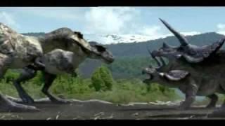 getlinkyoutube.com-Tribute to Theropod Dinosaurs