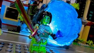 getlinkyoutube.com-LEGO Ninjago Curse of Morro EPISODE 11 - The End is Near