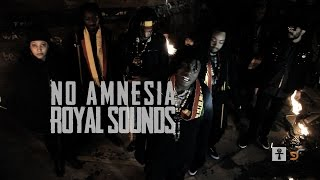 Royal Sounds - No Amnesia