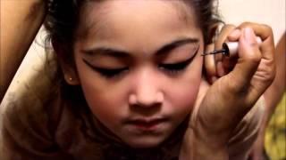 getlinkyoutube.com-bharatanatyam makeup