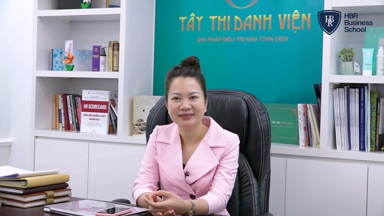 KHÓA HỌC CEO: CHUYỂN HÓA LÃNH ĐẠO - KIẾN TẠO TƯƠNG LAI - Thầy Trần Việt Quân & Mr Tony Dzung