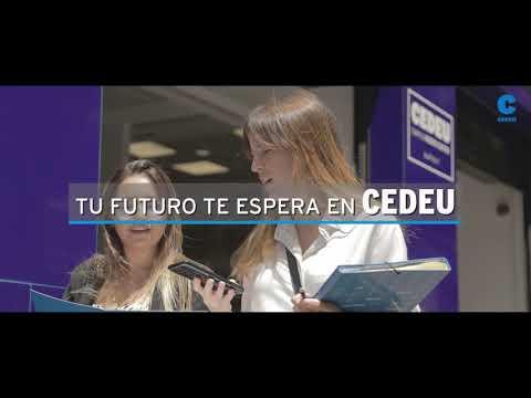 Vídeo CEDEU 03