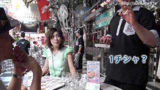 getlinkyoutube.com-バンコク・スクンビットsoi3のケバブ屋台を全店制覇せよ。【第2話】