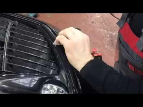 Прозрачная броне плёнка на сегодня - лучшая защита лакокрасочного покрытия от сколов
