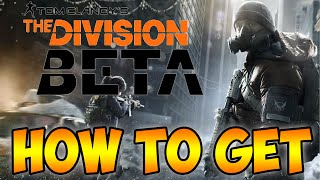 getlinkyoutube.com-How To Get BETA CODES For Tom clancy's: The Division! (VERY EASY)