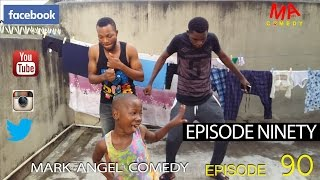 getlinkyoutube.com-EPISODE NINETY (Mark Angel Comedy) (Episode 90)