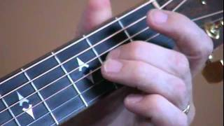 Introduction To Getting A Spanish Sound In Your Guitar Playing