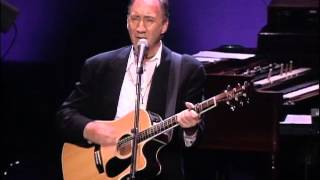 getlinkyoutube.com-Pete Townshend - Let My Love Open The Door - 8/7/1993 - Brooklyn Academy of Music (Official)