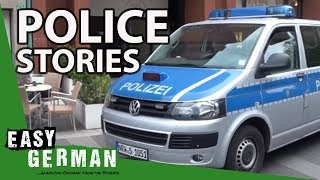 getlinkyoutube.com-Easy German 48 - Police stories