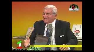 Mario Sotgiu - Presidente del Comitato dei Quartieri di Quartu Sant'Elena