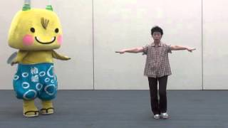 getlinkyoutube.com-柏崎甚句民謡練習映像