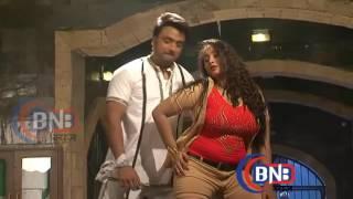 Bhojpuri Film Chor Machaye Shor Actress Rani chatterji dance On Set,चोर मचाए शोर
