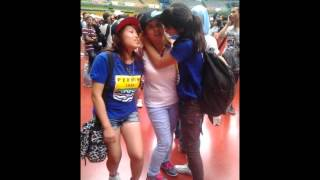 getlinkyoutube.com-In Touyen WIth Ladies VIking Taiwan For Persib