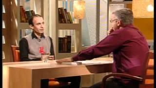 """חוצה ישראל - קובי מידן בראיון עם ד""""ר יובל נח הררי - חלק א"""