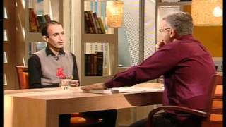 "getlinkyoutube.com-חוצה ישראל - קובי מידן בראיון עם ד""ר יובל נח הררי - חלק א"
