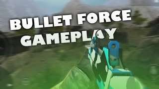 getlinkyoutube.com-Bullet force | (Live Gameplay)