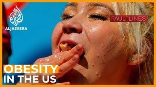 Fast food, Fat profits: Obesity in America