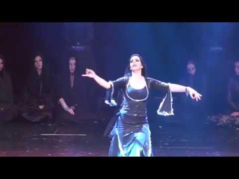 Macktub Belly Dancer Chanel  Arobuss