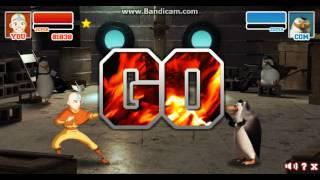 getlinkyoutube.com-Games: Super Brawl 2