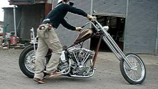 getlinkyoutube.com-shovel chopper試走