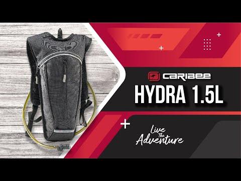 Caribee Hydra 1.5L Hydration Backpack