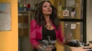 "getlinkyoutube.com-Keesha's ""Gigi"" on ARE WE THERE YET (Identity Theft Episode)"