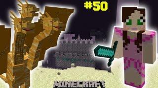 getlinkyoutube.com-Minecraft: THE END DIMENSION CHALLENGE [EPS6] [50]