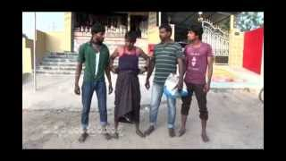 getlinkyoutube.com-Puli Pullanna - Comedy by - Sadaiah Radandi