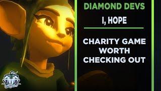 Diamond Devs: I, Hope by Kenny Roy