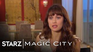 getlinkyoutube.com-Magic City |The Women of Magic City | STARZ
