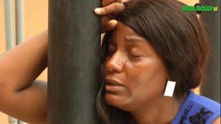 getlinkyoutube.com-Agatha The Okada Rider 3&4 - 2015 Latest Nigerian Nollywood Movies