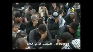 getlinkyoutube.com-نعي الشيخ ربيع السكيني بحق عبد الله الرضيع مفجع وحزين جدا 1435