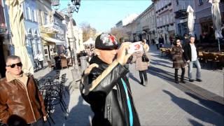 getlinkyoutube.com-Freeze performans - BUM Bečej
