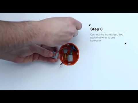FIBARO Roller Shutter 2 Installation