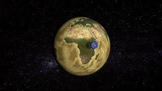 getlinkyoutube.com-¿Cómo se vería la Tierra sin agua?
