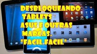 getlinkyoutube.com-(NOVO 2017)Desbloqueando Senha Padrao de Tablet Asus e Outras Marcas,(NOVO 2017).