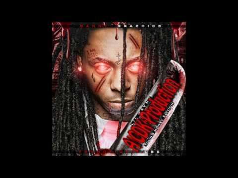 Screwed Up-Lil Wayne Feat. Trae (HD)