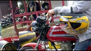 getlinkyoutube.com-CG 86 abolinando moto neve 2010