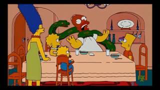 getlinkyoutube.com-the Simpsons Homer strangels bart season 2-26 in funny voice