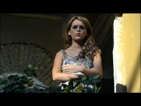 Il Restauratore 6^ puntata (scene con Pamela Saino)
