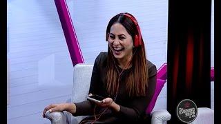 getlinkyoutube.com-Nattu with Malvika Subba - Full Episode (LIVON-THE EVENING SHOW AT SIX)