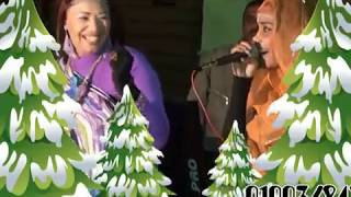 getlinkyoutube.com-ديتو الفنـانه حنين و الفنانه مرفت     والعازف محمد ركابى