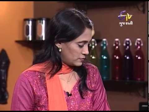 Rasoi Show - રસોઈ શો - જૈન હક્કા નૂદ્લેસ & જૈન થઇ ફ્રીએદ રીચે