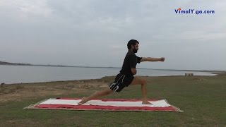 getlinkyoutube.com-घुटने के दर्द के लिए ५ योगासन  / 5 Yoga poses for knee pain in Hindi