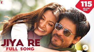 getlinkyoutube.com-Jiya Re - Full Song | Jab Tak Hai Jaan | Shah Rukh Khan | Anushka Sharma