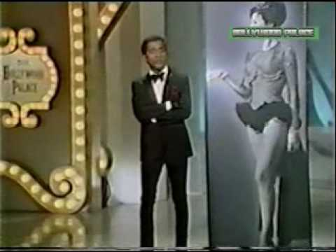 Sammy Davis Hosts Hollywood Palace with The Supremes & Raquel Welch (5 of 6)