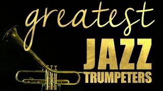 getlinkyoutube.com-Greatest Jazz Trumpeters - The Kings of Jazz