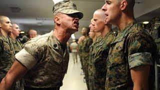 getlinkyoutube.com-Marine Corps Recruit Training 2016 (documentary)