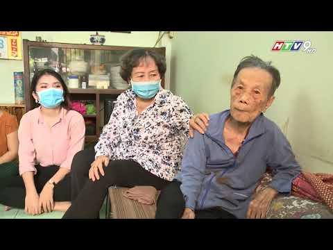 Gia đình mẹ liệt sĩ cụ Nguyễn Thị Út